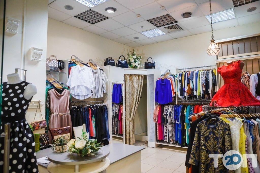 Мода V, магазин жіночого одягу - фото 3