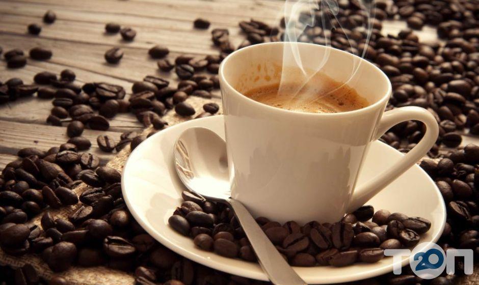 Модена, кав'ярня - фото 4
