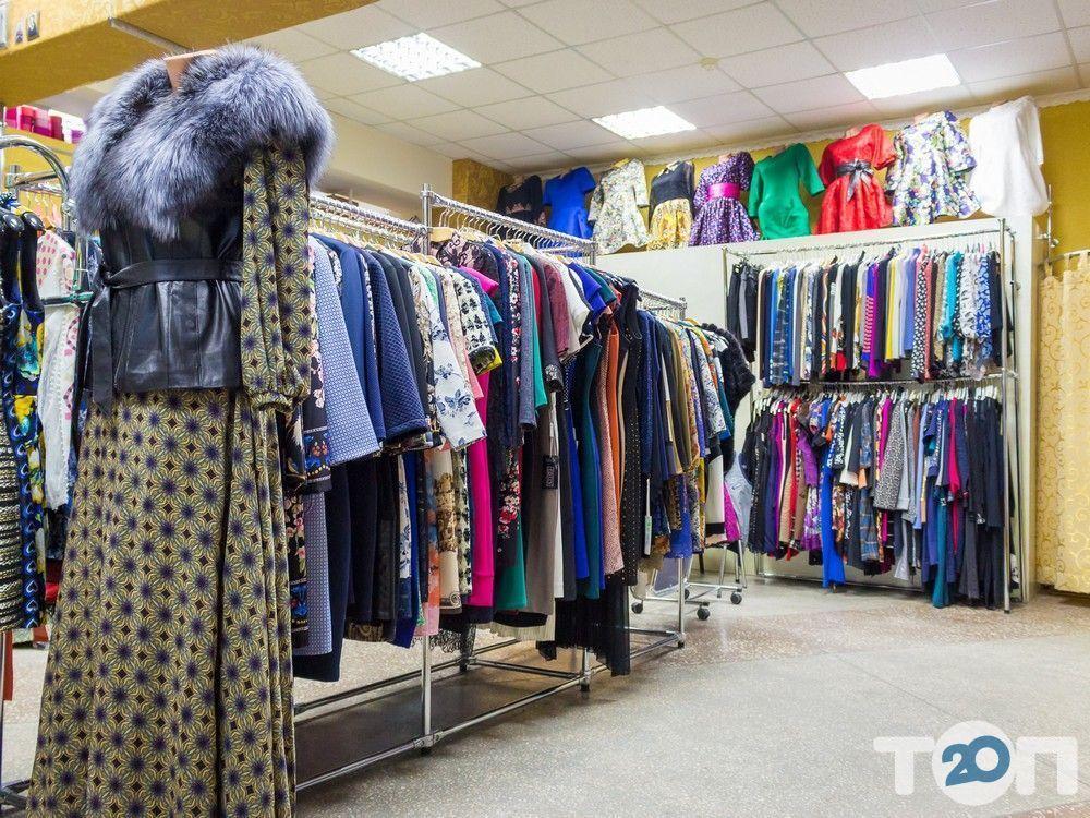 Модниця, магазин жіночого одягу - фото 2