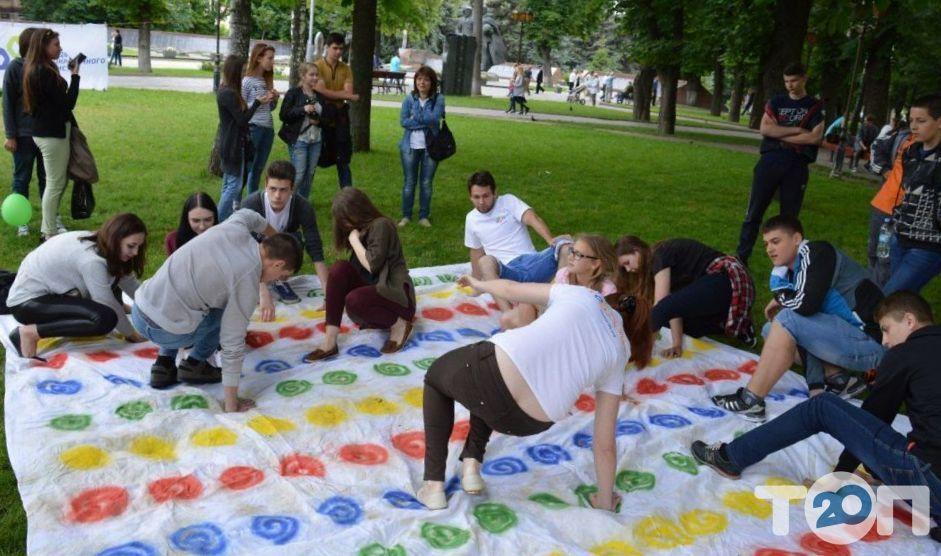Молодь демократичного альянсу - фото 2