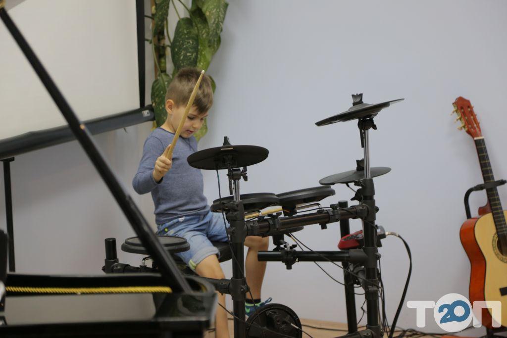 """Моцарт"", студія музично-естетичного розвитку - фото 2"