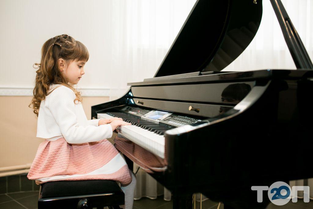 """Моцарт"", студія музично-естетичного розвитку - фото 7"