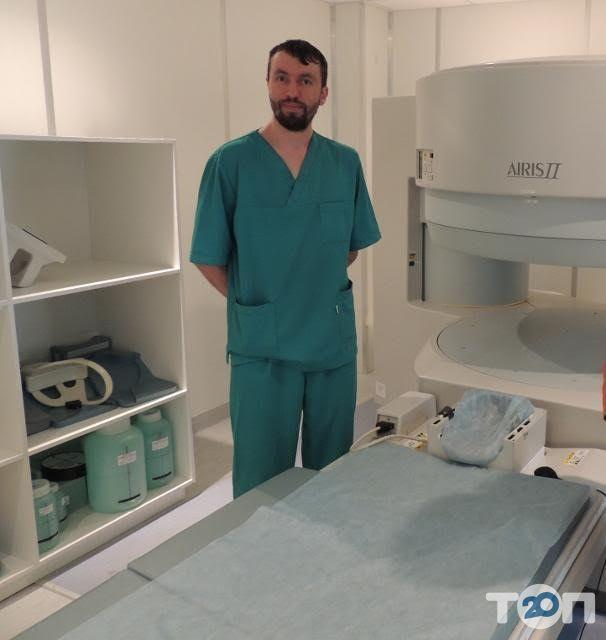 МРТ-діагностик, Медичний центр - фото 2