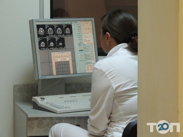 МРТ-діагностик, Медичний центр - фото 4