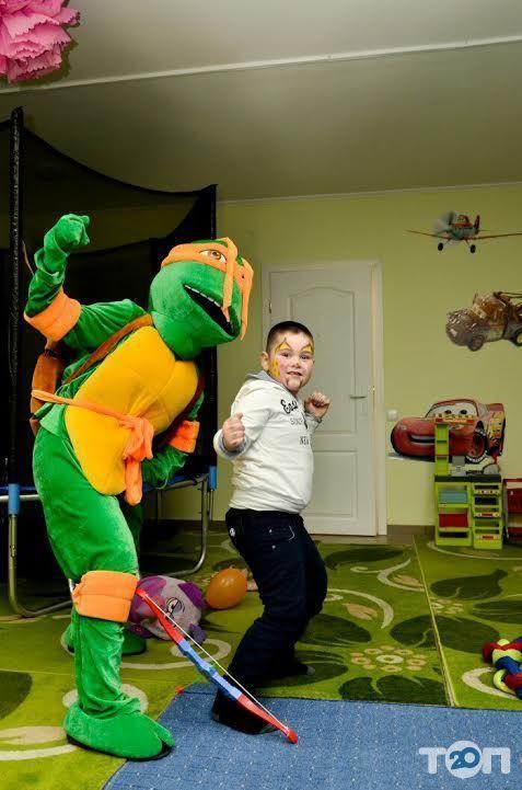 Мультяшки, дитяча кімната - фото 2