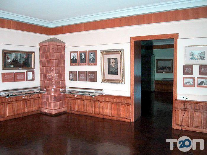 Музей-садиба М. І. Пирогова - фото 2