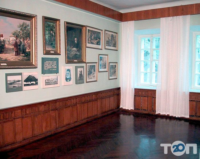 Музей-садиба М. І. Пирогова - фото 5
