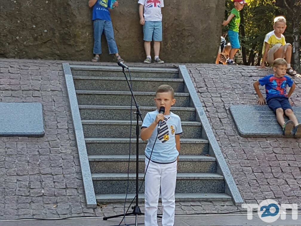 Музична майстерня Амадеус, ТОВ - фото 16