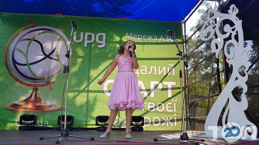 Музична майстерня Амадеус, ТОВ - фото 1