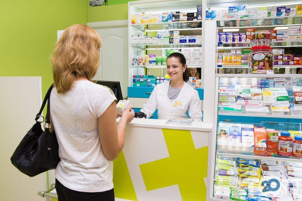 Наша Аптека, приватне підприємство - фото 1