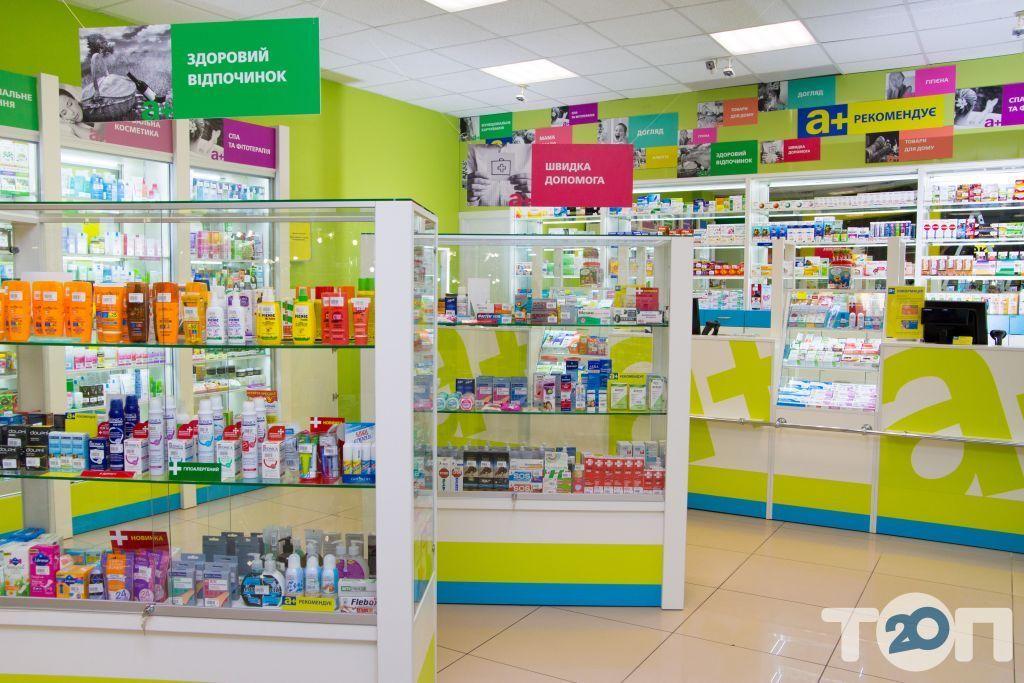 Наша Аптека, приватне підприємство - фото 2
