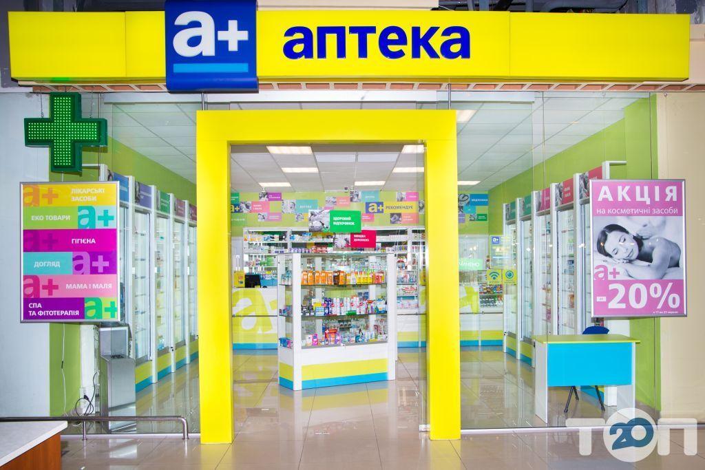 Наша Аптека, приватне підприємство - фото 4