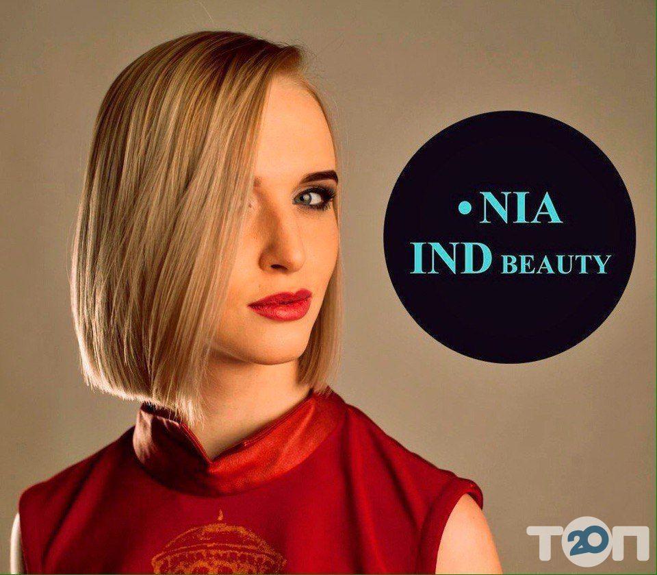 NIA IND Beauty, салон краси - фото 1