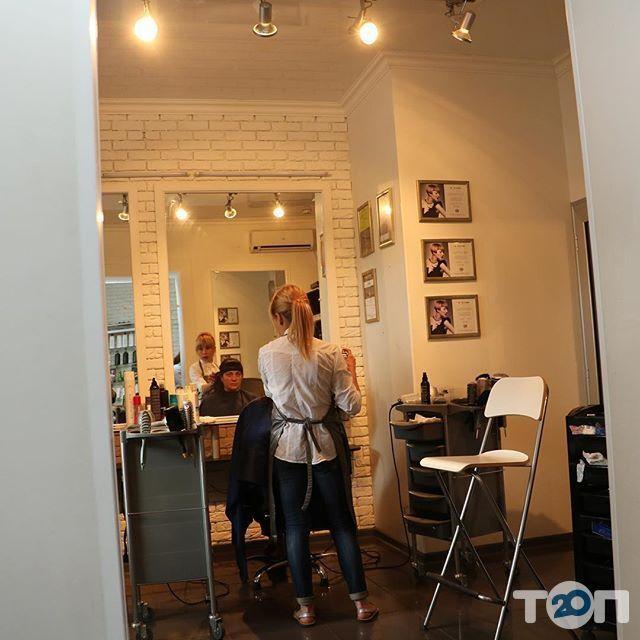 Ножиці, перукарня - фото 3