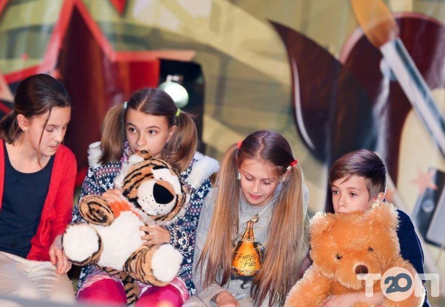 Образ, дитяча студія театрально-психологічної школи - фото 3
