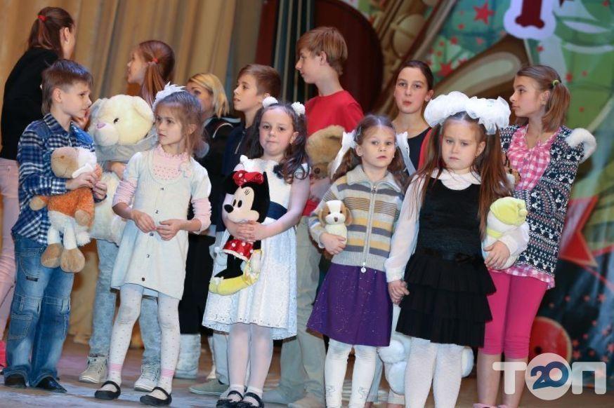 Образ, дитяча студія театрально-психологічної школи - фото 4