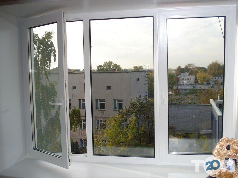 Вікна плюс, магазин дверей та вікон - фото 1