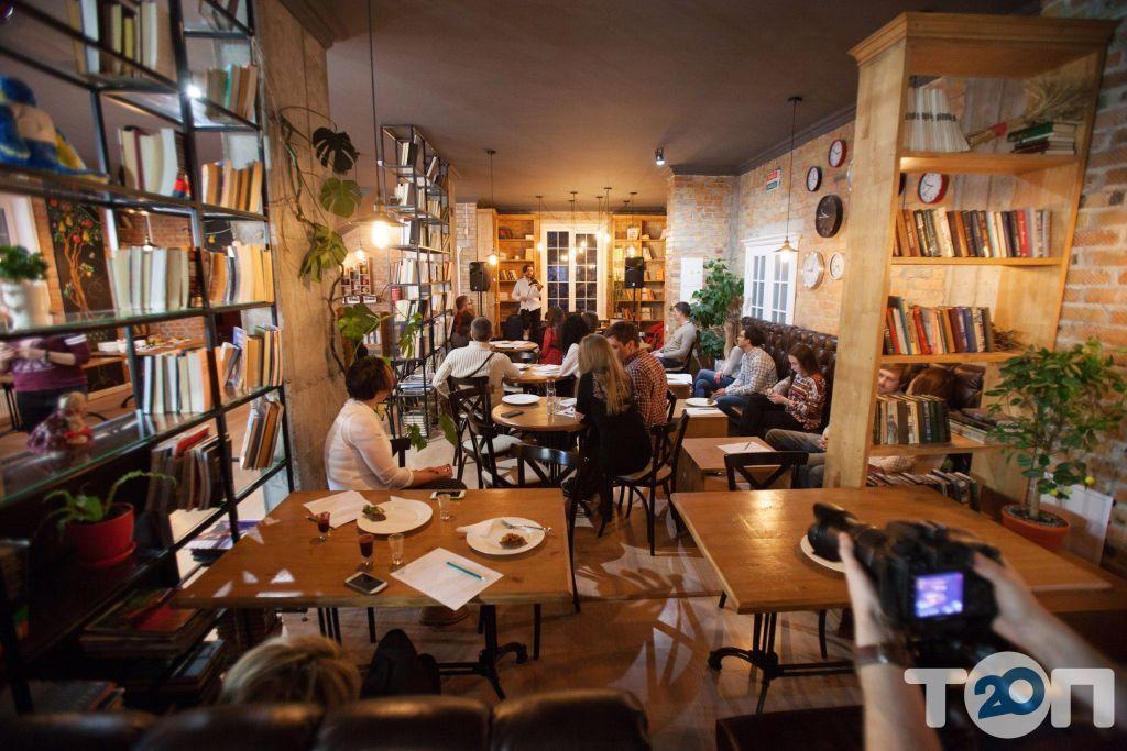 Ola Healthy Cafe - фото 2