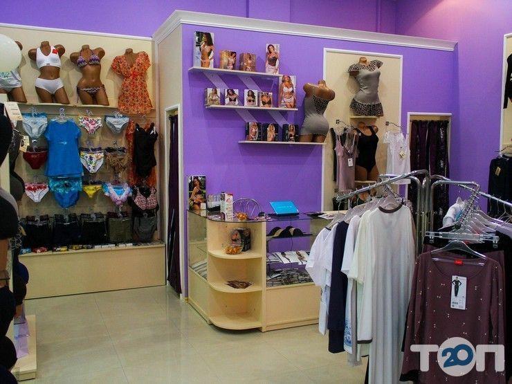 OLA, магазин білизни - фото 3