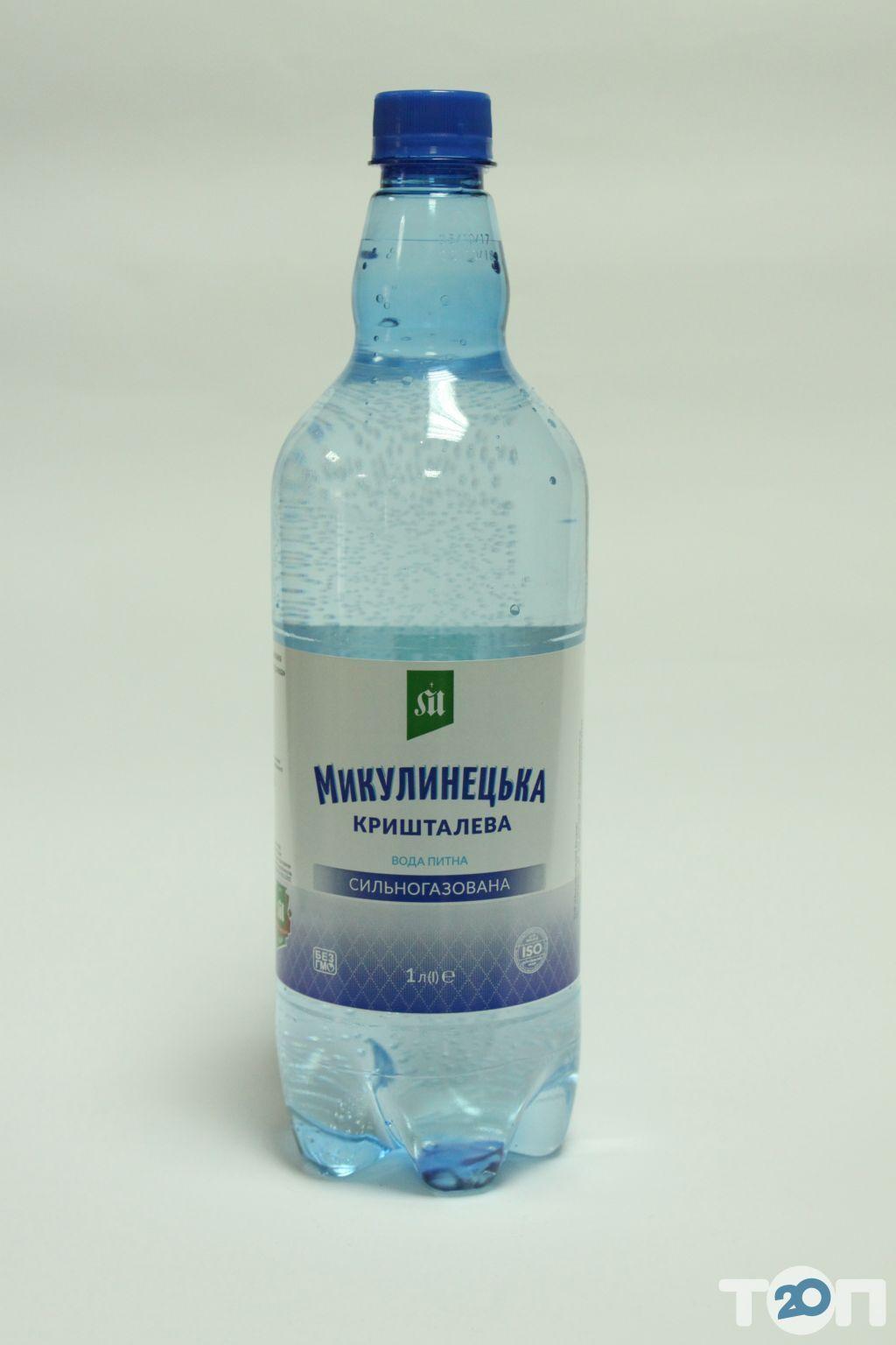 Микулинецький Бровар, виробник безалкогольних напоїв - фото 2