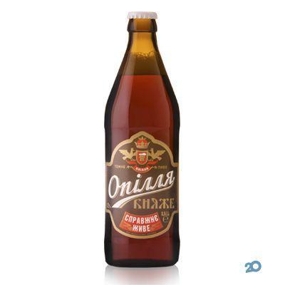 Опілля, Тернопільська пивоварня - фото 4