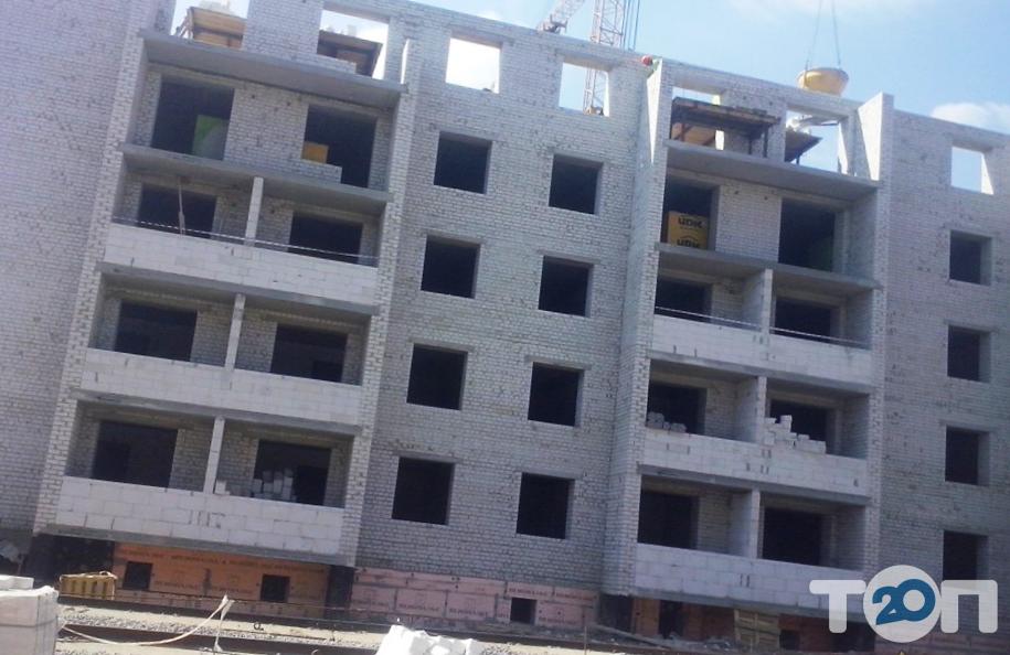 Особняк Центр, будівельне підприємство - фото 2