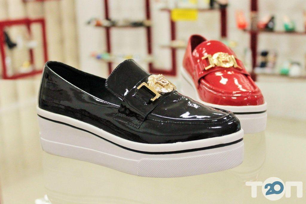 Osso Bianco, магазин жіночого взуття - фото 1