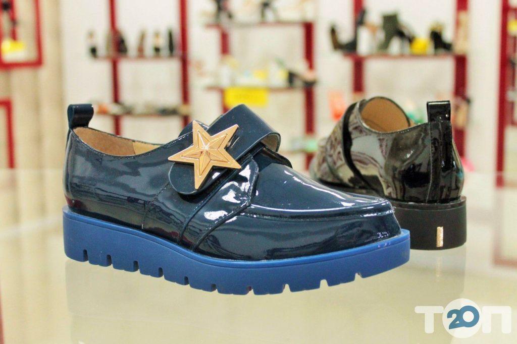 Osso Bianco, магазин жіночого взуття - фото 5
