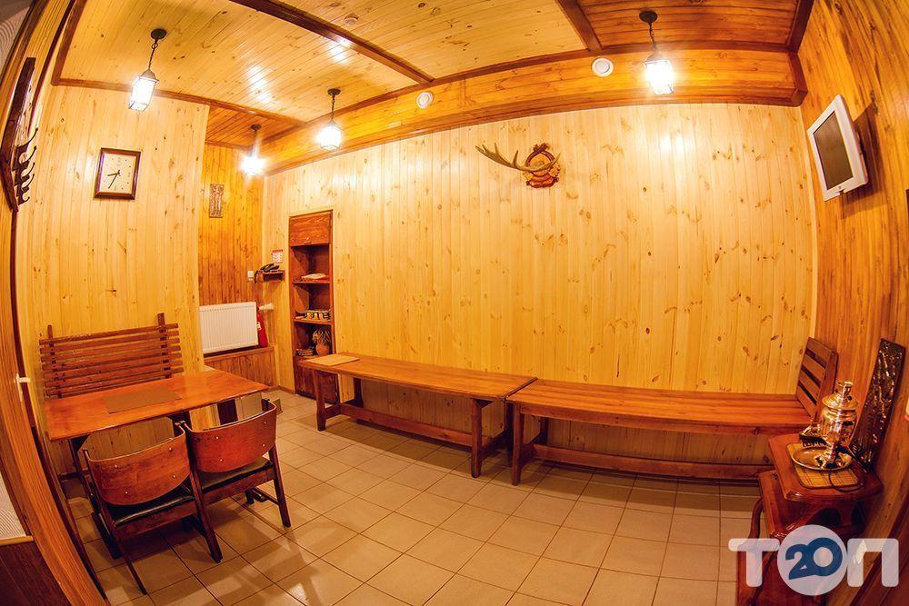Панська Хата, готельно-ресторанний комплекс - фото 16