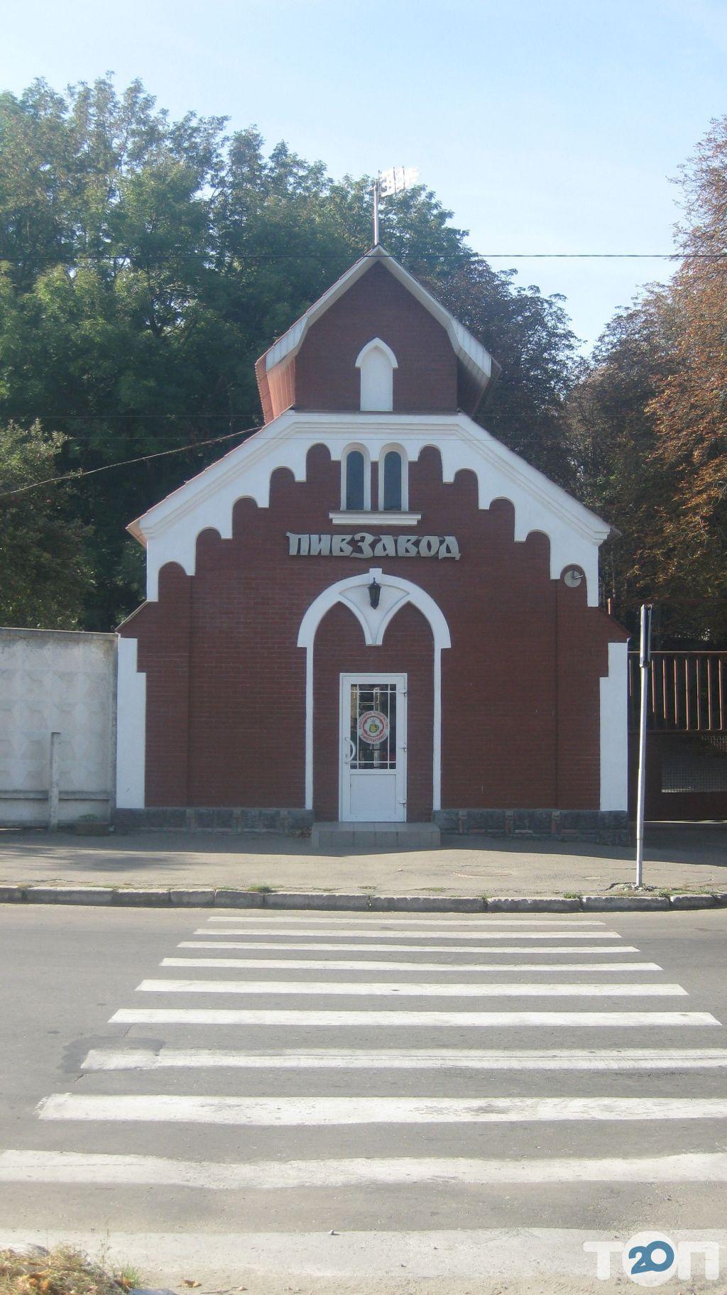"ПАТ ""Хмельпиво"" - фото 1"