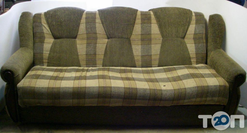 Перетяжка та виготовлення меблів - фото 4