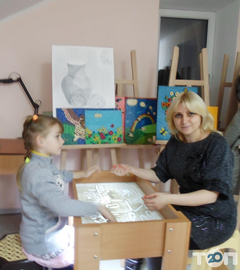 """Художня студія та ранній розвиток дитини """"Натхнення"""" - фото 4"""
