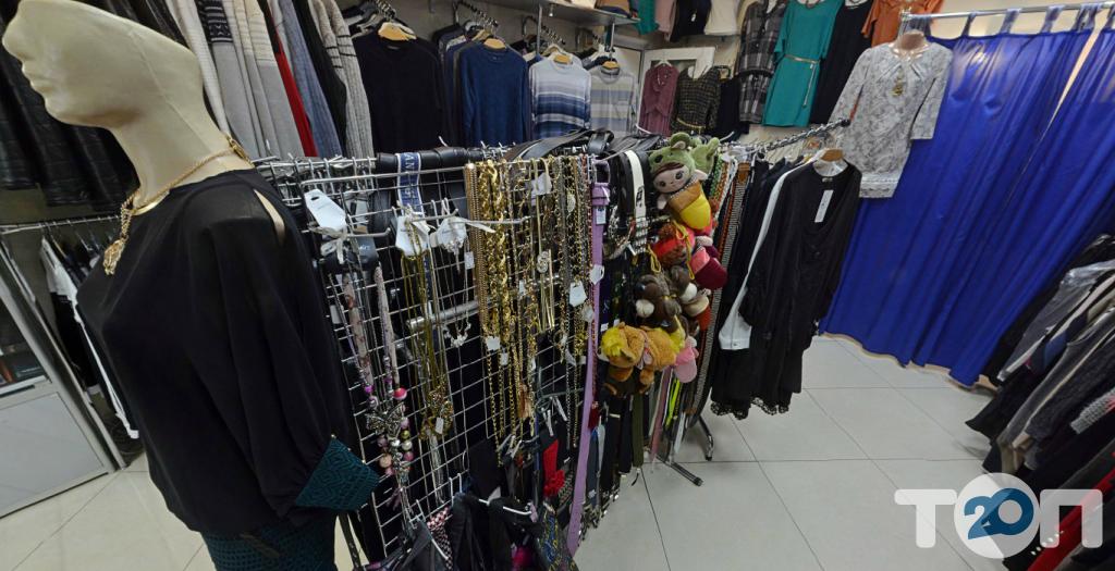 Piccola, магазин одягу - фото 4