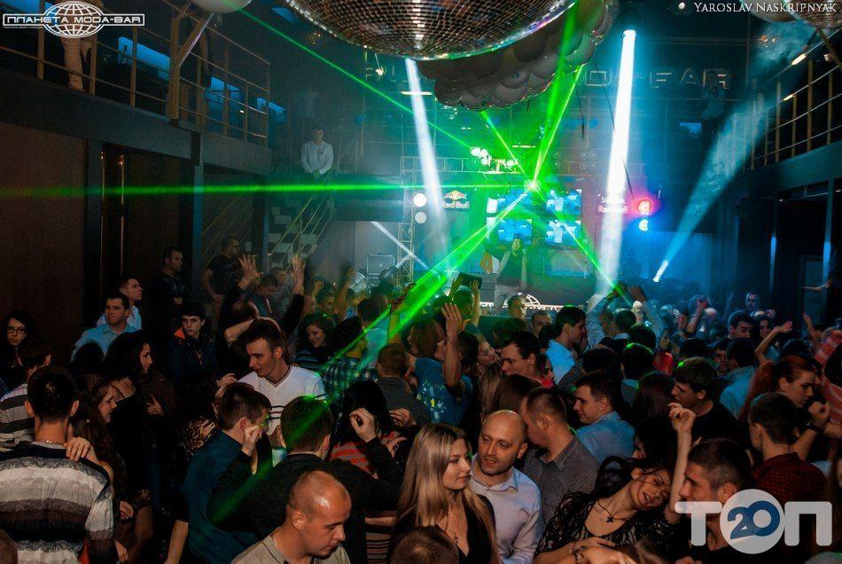 Планета Мода Бар, нічний клуб - фото 3
