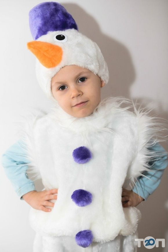 ПП Прийдун Надія   (прокат дитячих карнавальних костюмів) - фото 2