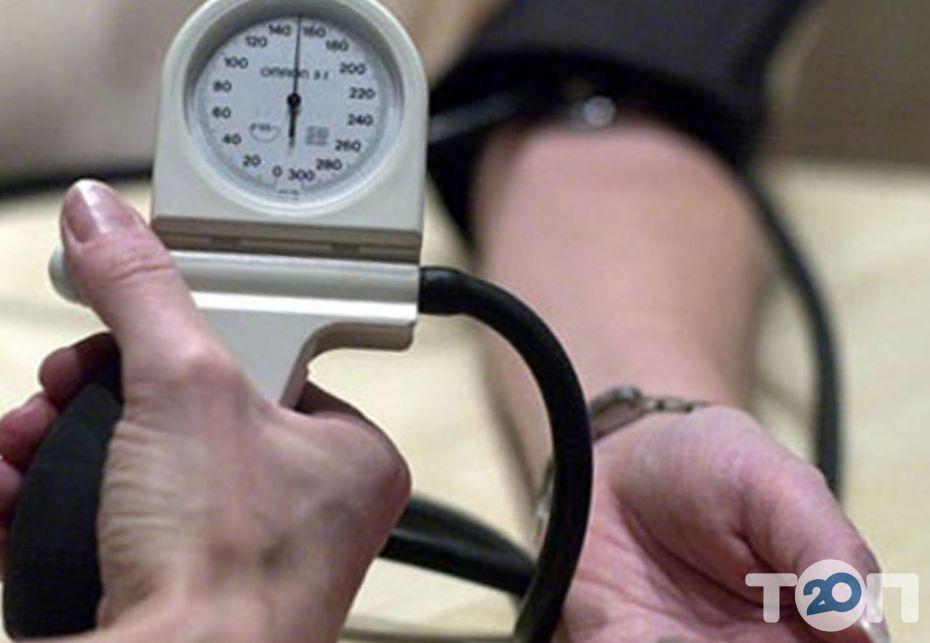 Профілактика лікування захворювань судин, медичний центр - фото 1