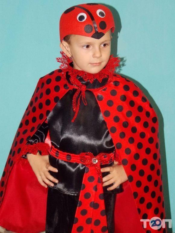Прокат дитячих карнавальних костюмів - фото 4