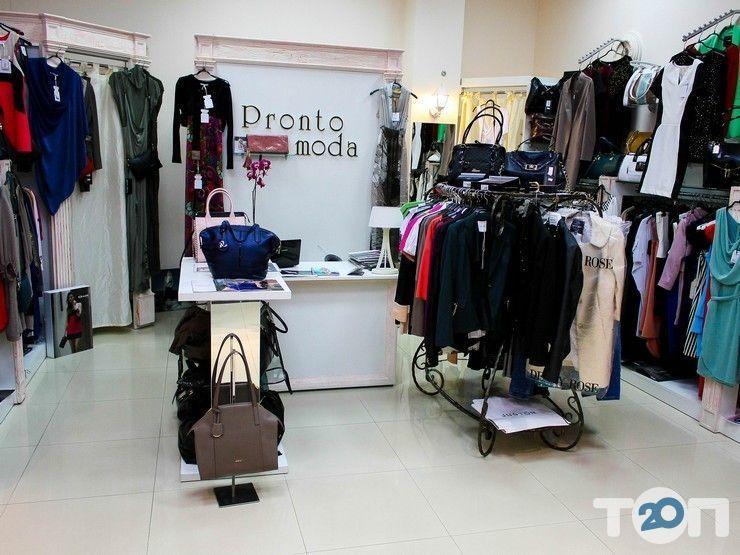 Pronto Moda, магазин стильного жіночого одягу - фото 1