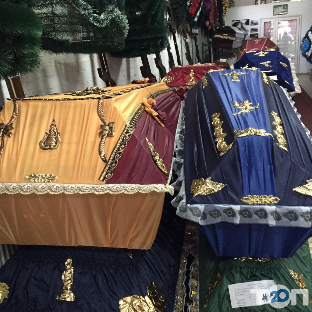 Реквієм, центр ритуальних послуг та товарів - фото 21