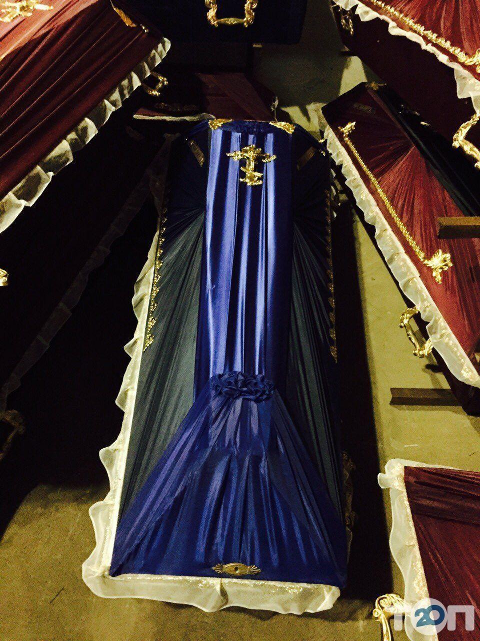Реквієм, центр ритуальних послуг та товарів - фото 29