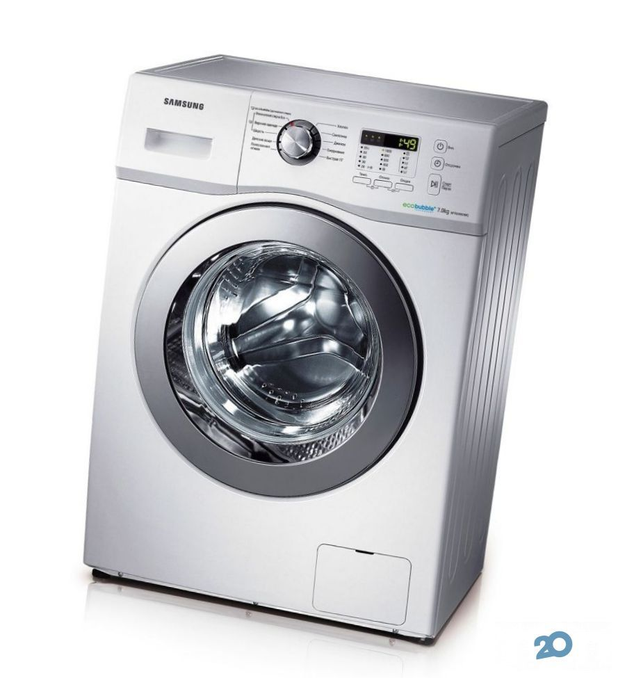 Ремонт пральних машин - фото 1