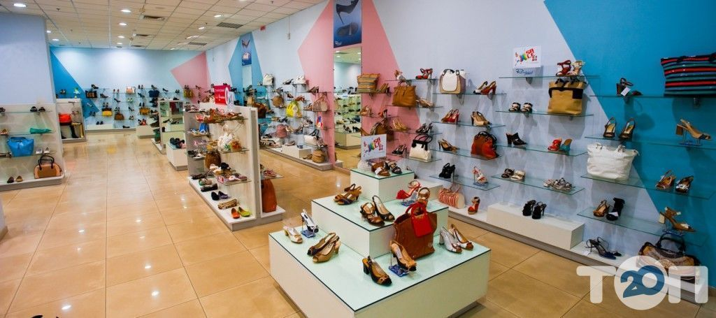 Respect, салон взуття - фото 1