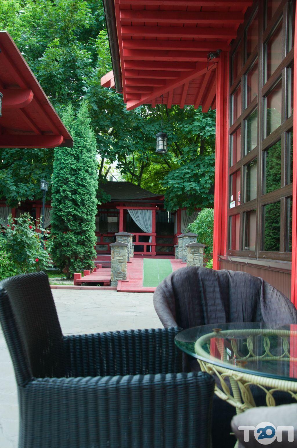 """Ресторан """"Акай"""" - фото 13"""