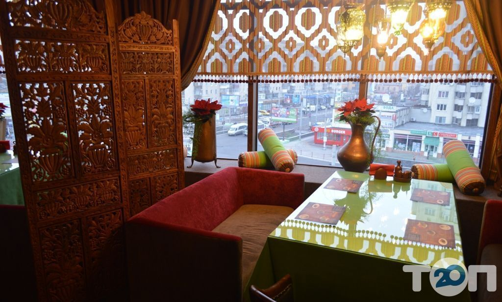 "Ресторан ""Анкара"" - фото 7"