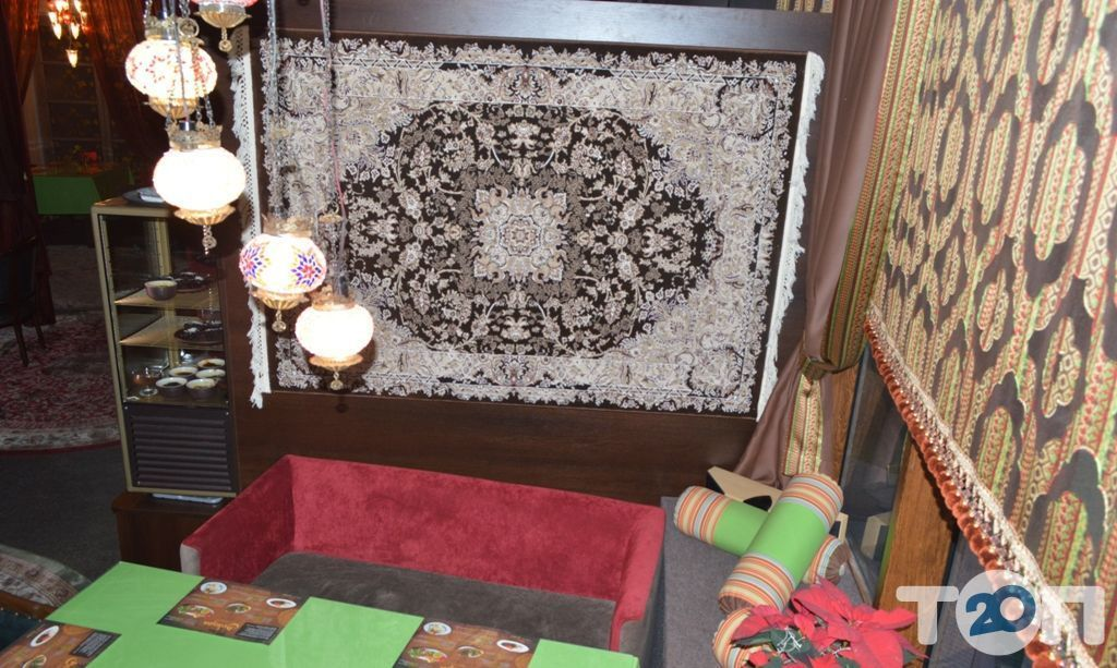 "Ресторан ""Анкара"" - фото 3"
