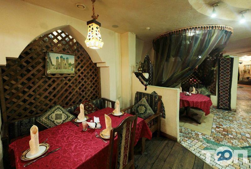 """Ресторан """"Бухара"""" - фото 2"""