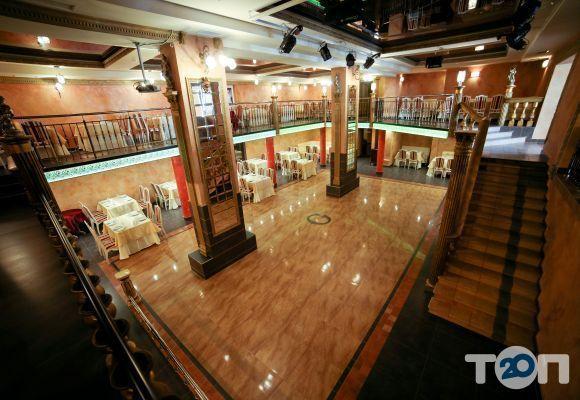 Ресторан Оскар - фото 1