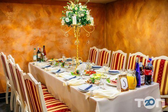 Ресторан Оскар - фото 3