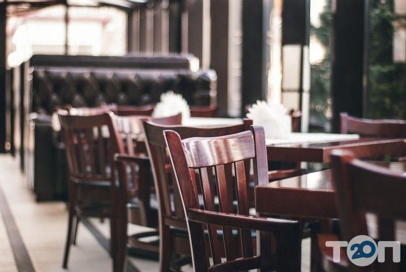 Viva Italia, ресторан - фото 1