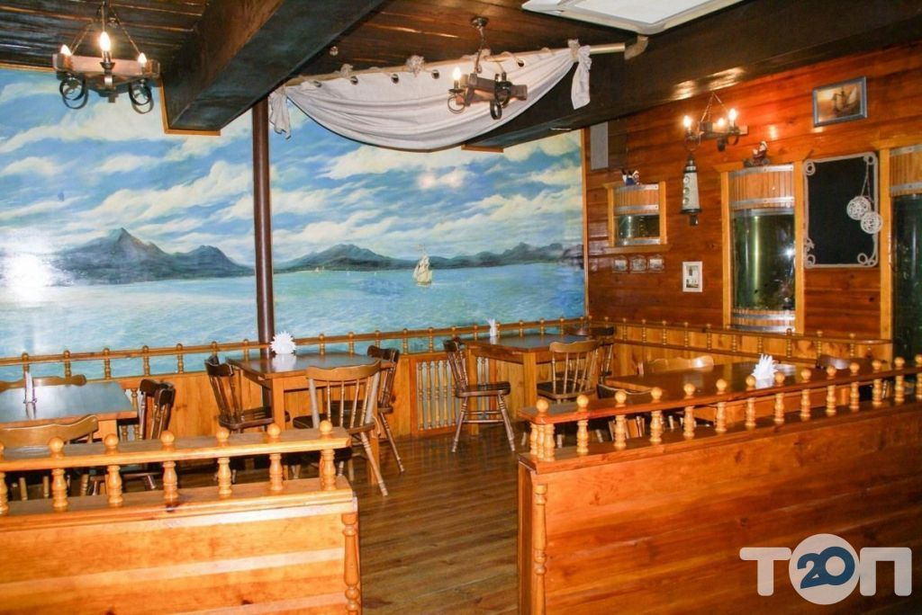 Ресторація Мандри - фото 3